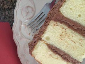 Stale Cake