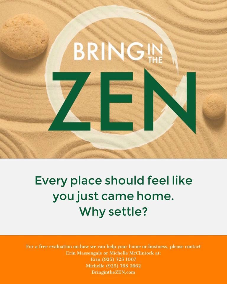Bring in the Zen image